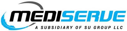 Mediserve logo